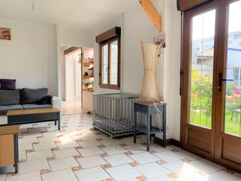 Sale house / villa Reims 249100€ - Picture 1
