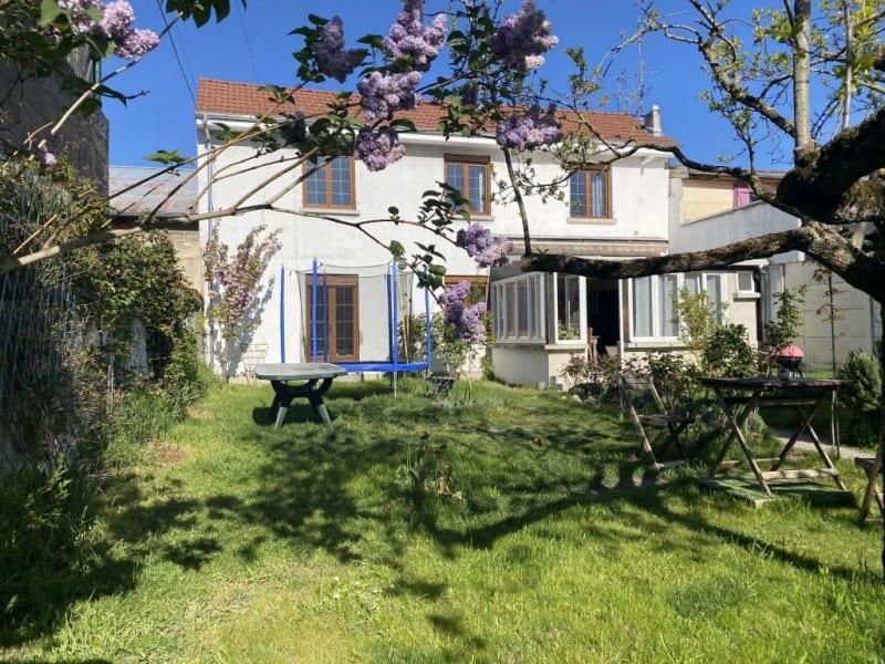 Sale house / villa Reims 249100€ - Picture 3