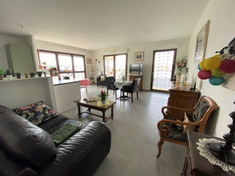 Sale apartment Reims 249100€ - Picture 1