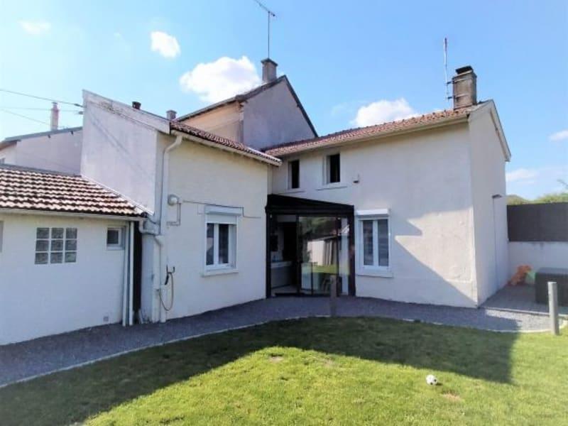 Sale house / villa Berru 212000€ - Picture 1