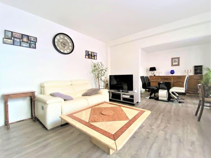 Sale apartment Reims 155150€ - Picture 1