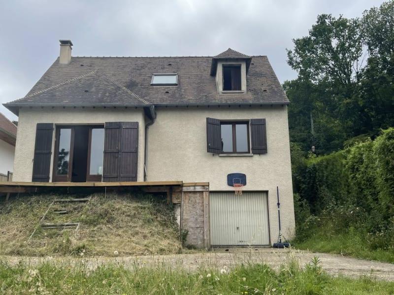 Verkauf haus Villennes sur seine 670000€ - Fotografie 11