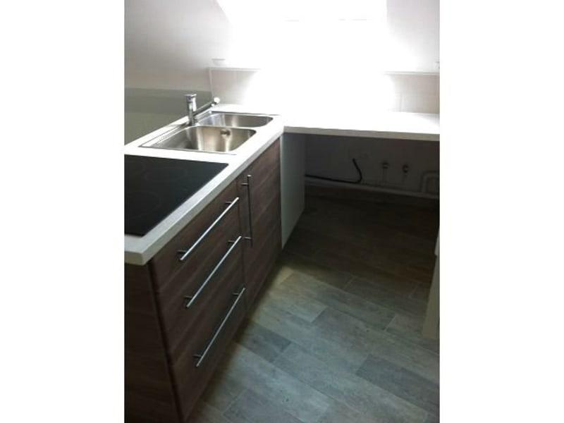 Rental apartment Villennes sur seine 850€ CC - Picture 4