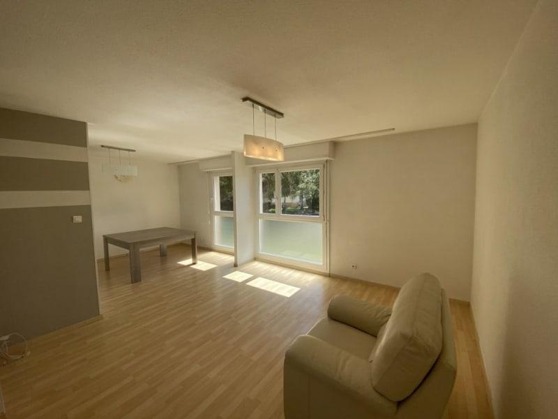 Vente appartement Colmar 87000€ - Photo 1