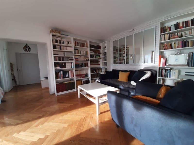 Vente appartement Colmar 267500€ - Photo 2