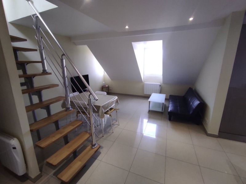 Vente appartement Colmar 133750€ - Photo 2