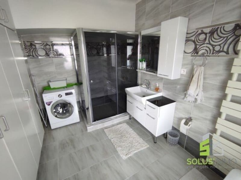 Vente maison / villa Horbourg wihr 319500€ - Photo 3
