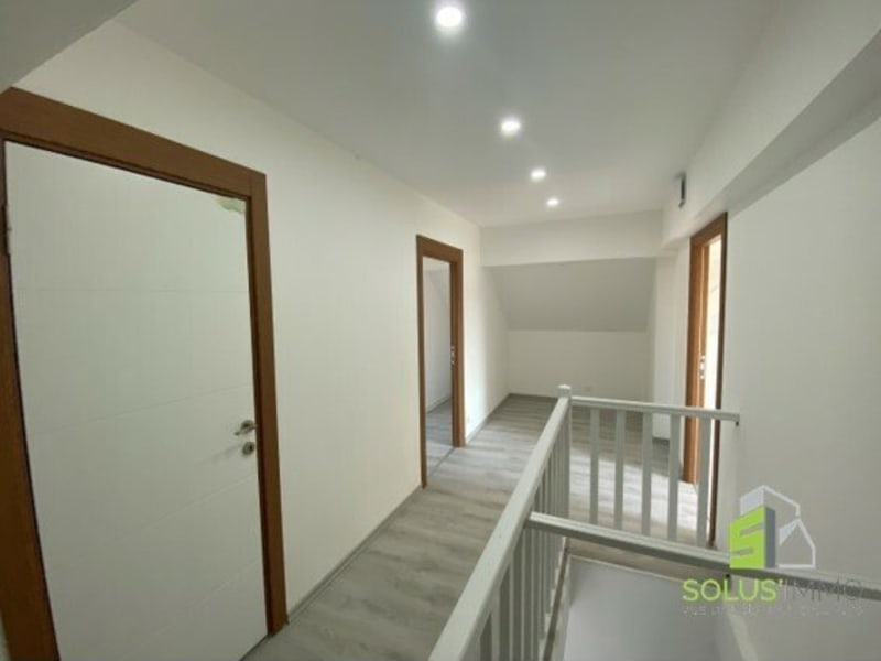 Vente maison / villa Horbourg wihr 319500€ - Photo 5