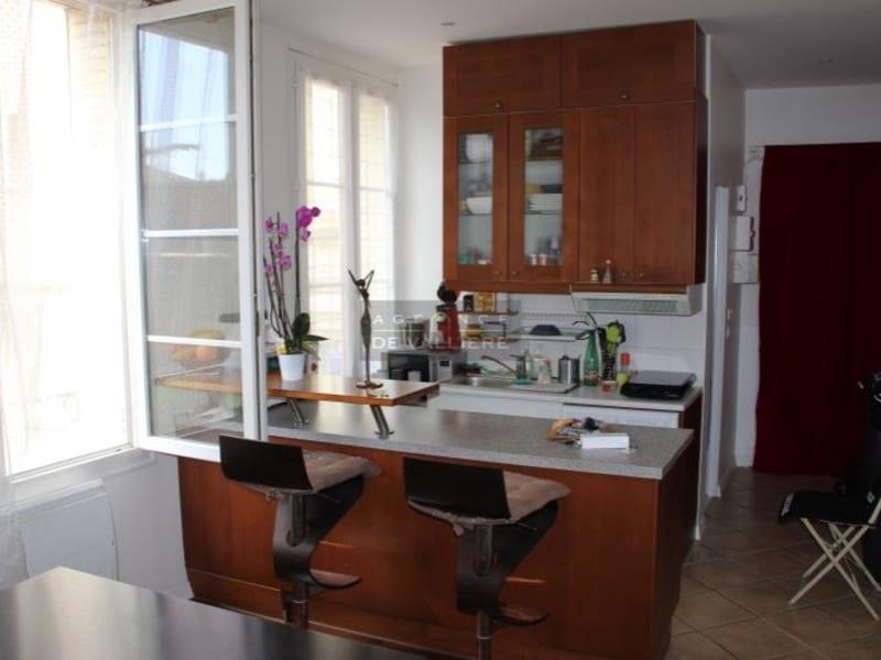 Sale apartment Nanterre 209000€ - Picture 1