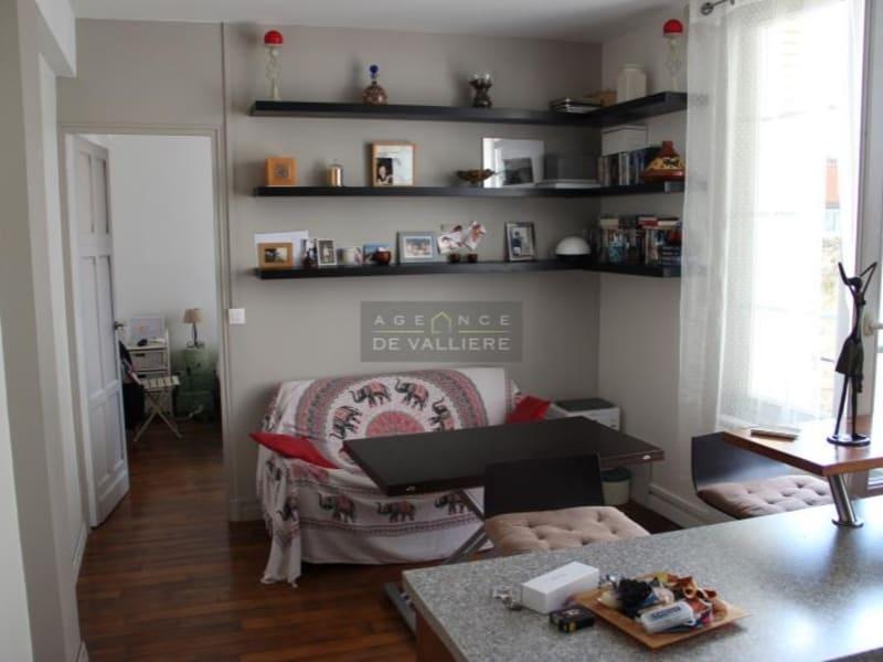 Sale apartment Nanterre 209000€ - Picture 2