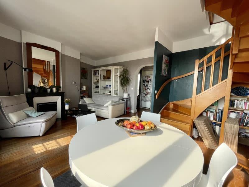 Vente appartement Asnieres sur seine 660000€ - Photo 2
