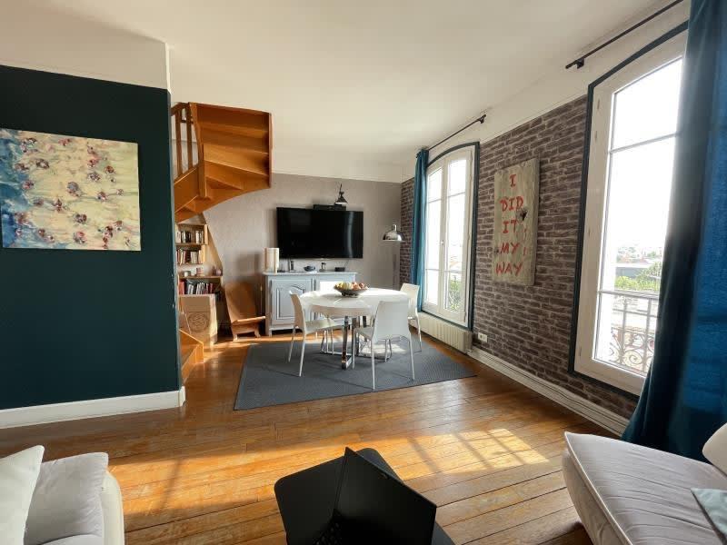 Vente appartement Asnieres sur seine 660000€ - Photo 3