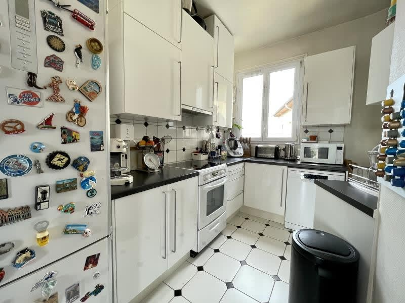 Vente appartement Asnieres sur seine 660000€ - Photo 4