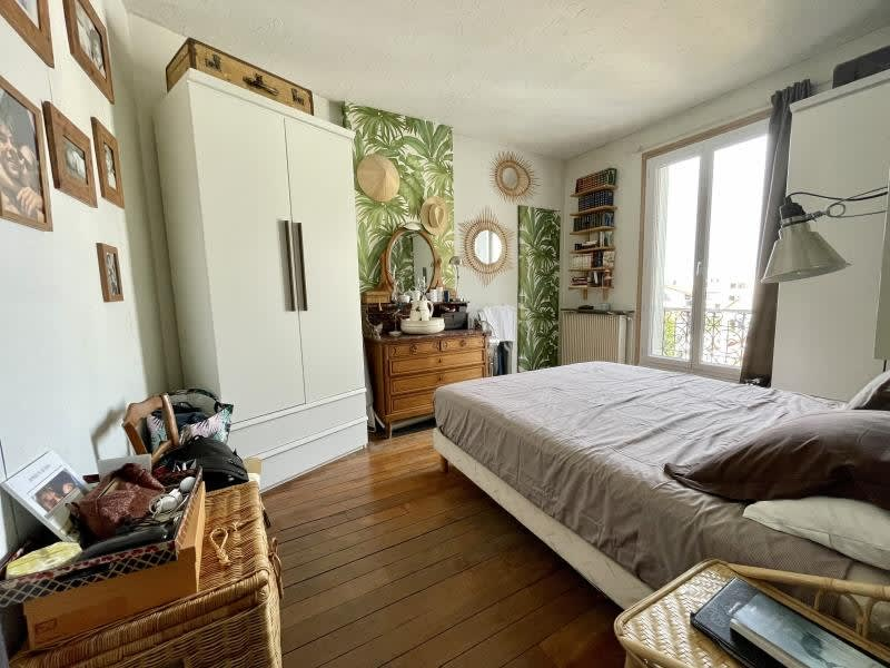 Vente appartement Asnieres sur seine 660000€ - Photo 5