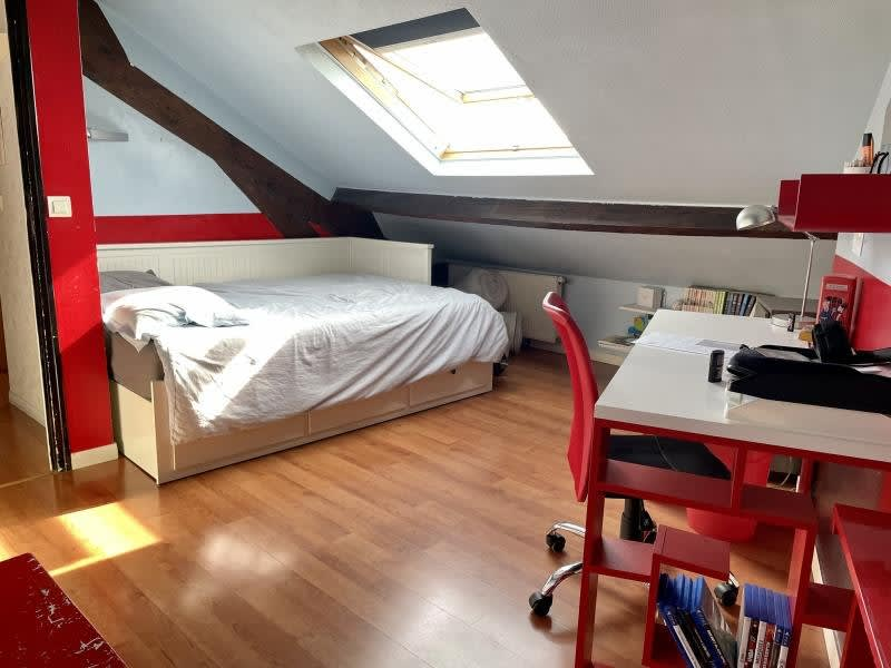 Vente appartement Asnieres sur seine 660000€ - Photo 8