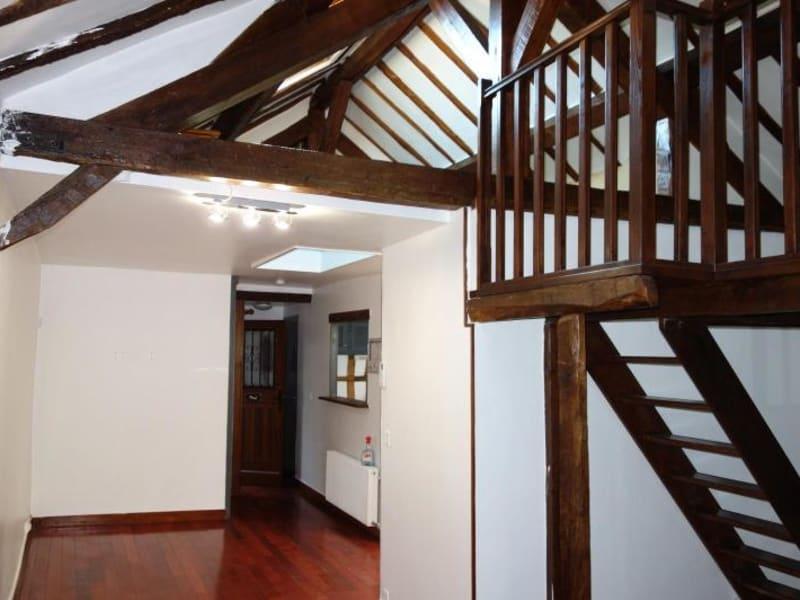 Sale apartment Lagny-sur-marne 219000€ - Picture 1