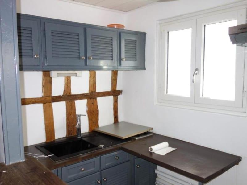 Sale apartment Lagny-sur-marne 219000€ - Picture 2