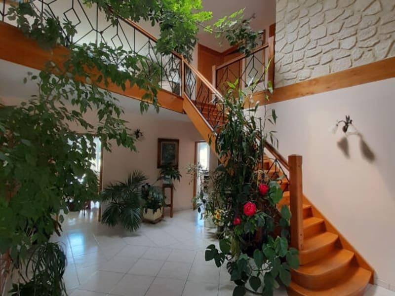 Vente maison / villa Vaudringhem 429000€ - Photo 2