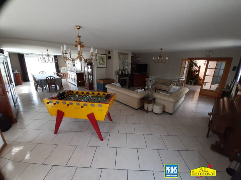 Vente maison / villa Vaudringhem 429000€ - Photo 3