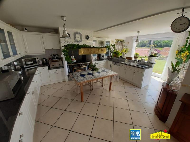 Vente maison / villa Vaudringhem 429000€ - Photo 4