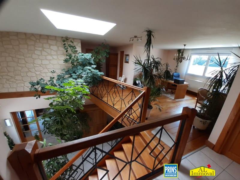 Vente maison / villa Vaudringhem 429000€ - Photo 5