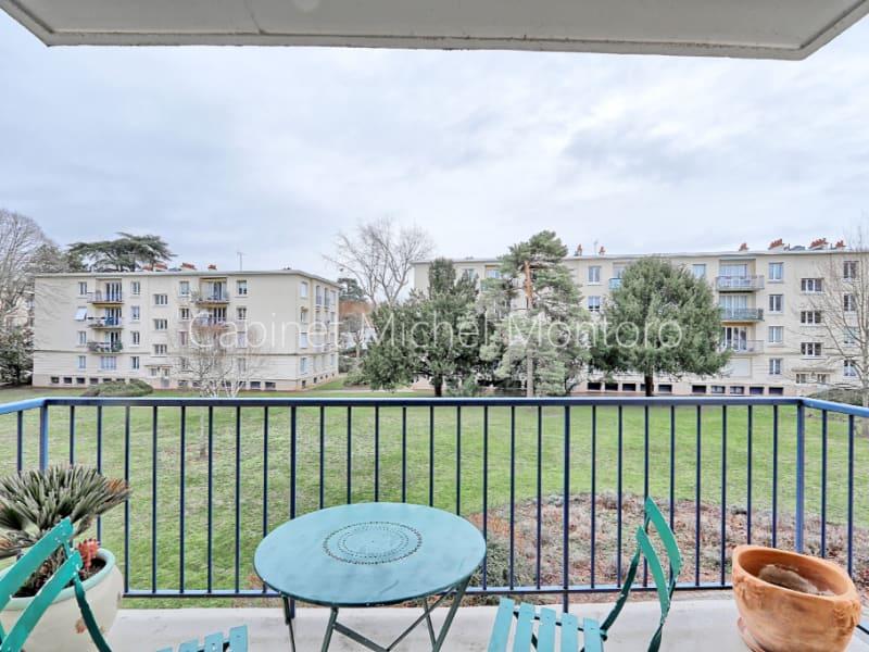 Vente appartement Saint germain en laye 550000€ - Photo 2