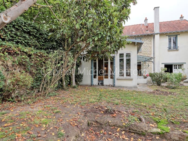 Venta  casa Saint germain en laye 1575000€ - Fotografía 3