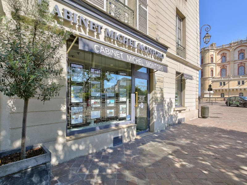 Venta  casa Saint germain en laye 1575000€ - Fotografía 4