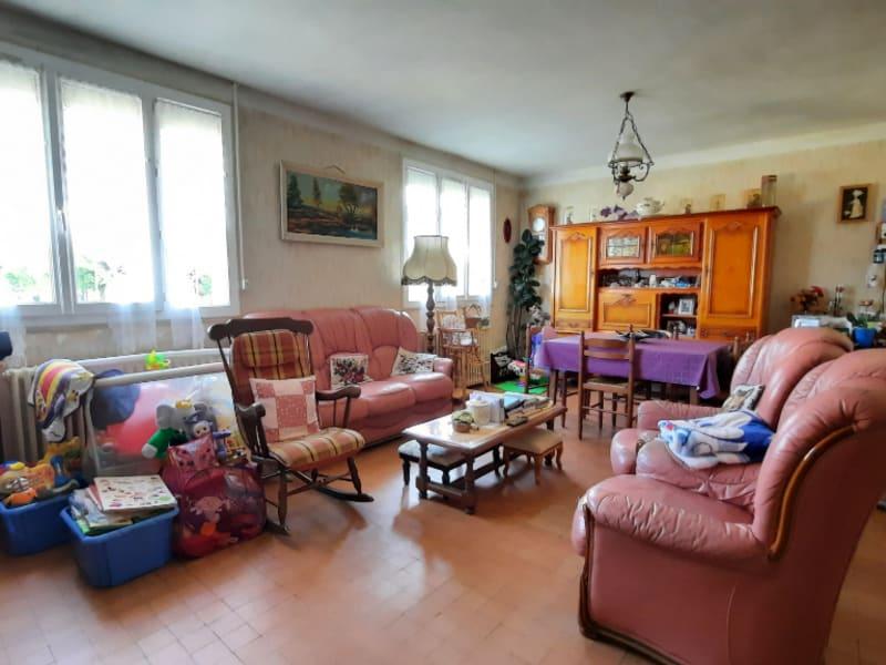 Vente maison / villa Marines 283800€ - Photo 3