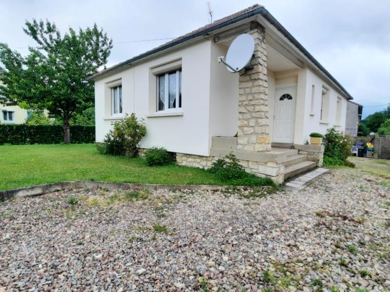 Vente maison / villa Marines 283800€ - Photo 5
