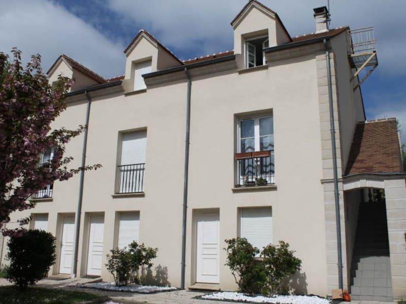 Rental apartment Verrieres le buisson 785€ CC - Picture 1