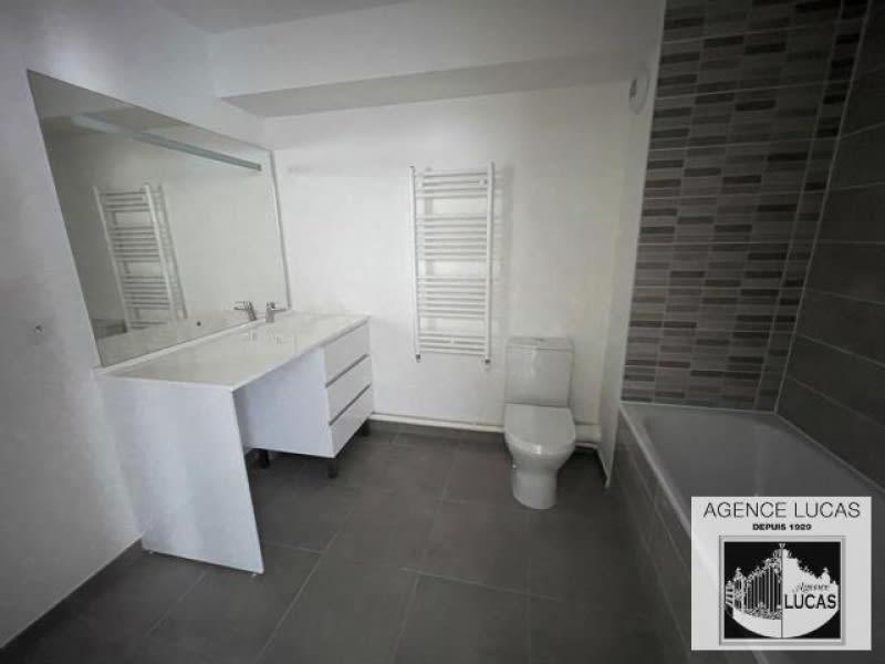 Rental apartment Villemomble 985€ CC - Picture 5