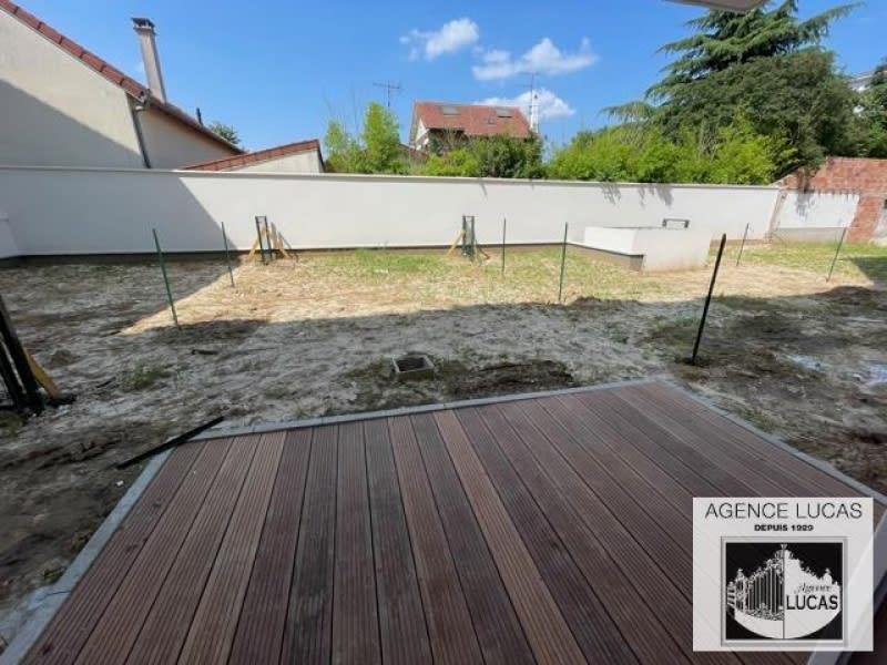 Rental apartment Villemomble 885€ CC - Picture 5