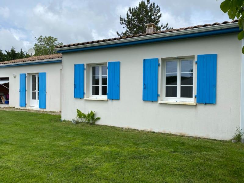 Vente maison / villa Saint augustin 312000€ - Photo 10