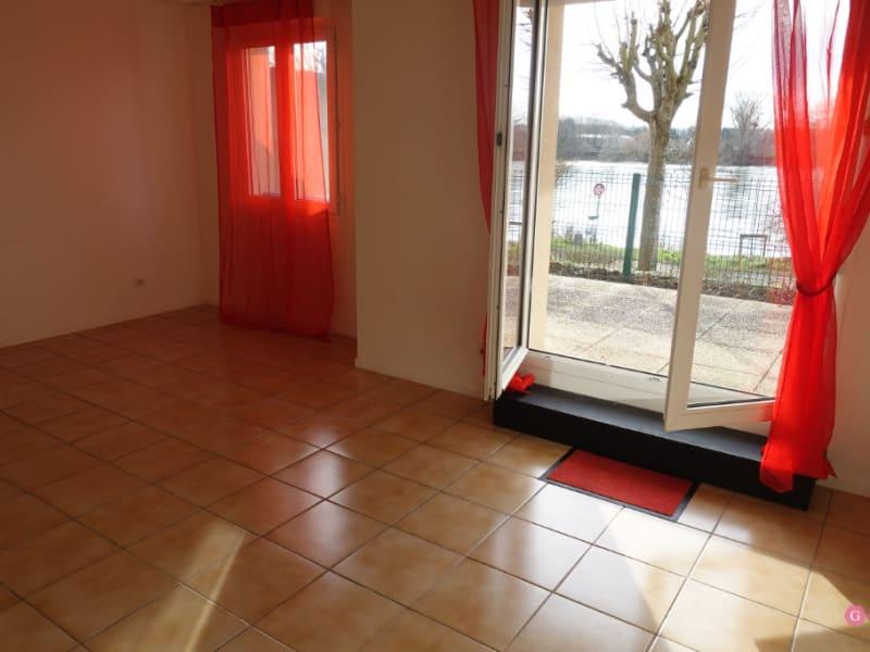 Rental apartment Triel sur seine 620€ CC - Picture 4