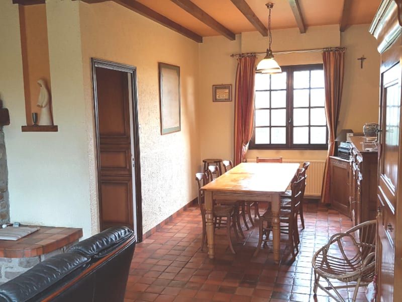 Sale house / villa Therouanne 191000€ - Picture 1