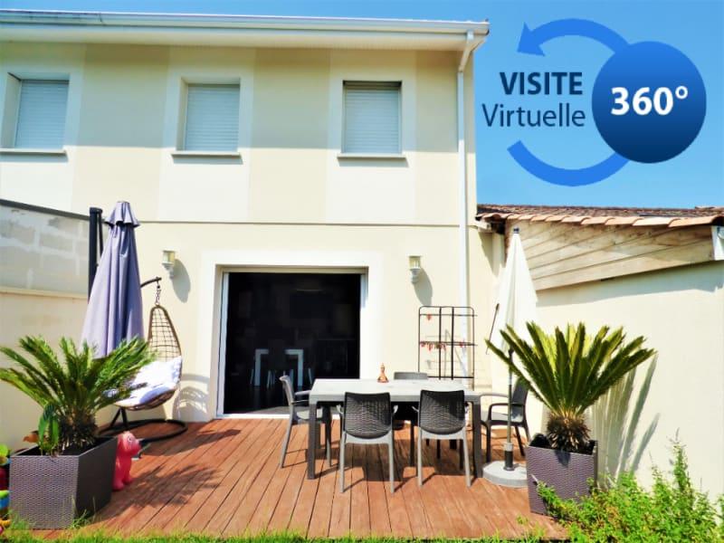 Vente maison / villa Parempuyre 330000€ - Photo 1