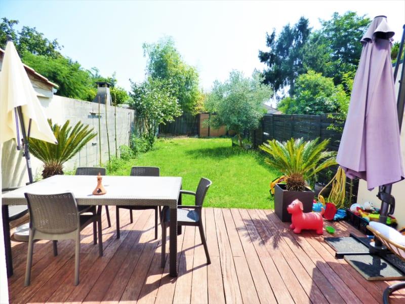 Vente maison / villa Parempuyre 330000€ - Photo 2