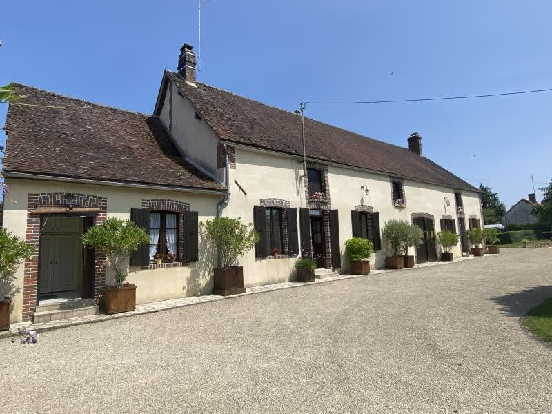 Sale house / villa Charny 295000€ - Picture 3
