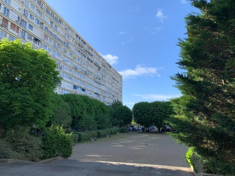 Appartement Vincennes 3 pièce(s)