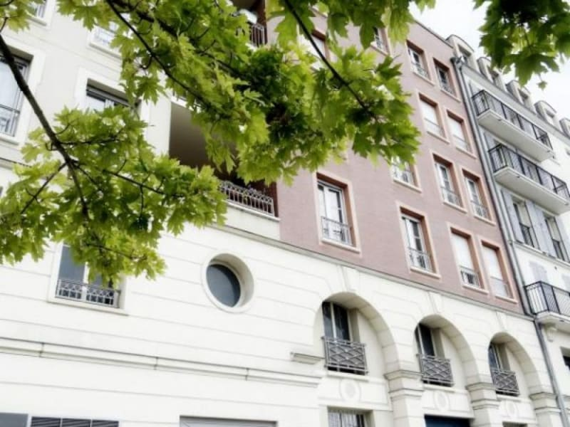 Rental apartment Poissy 645€ CC - Picture 1