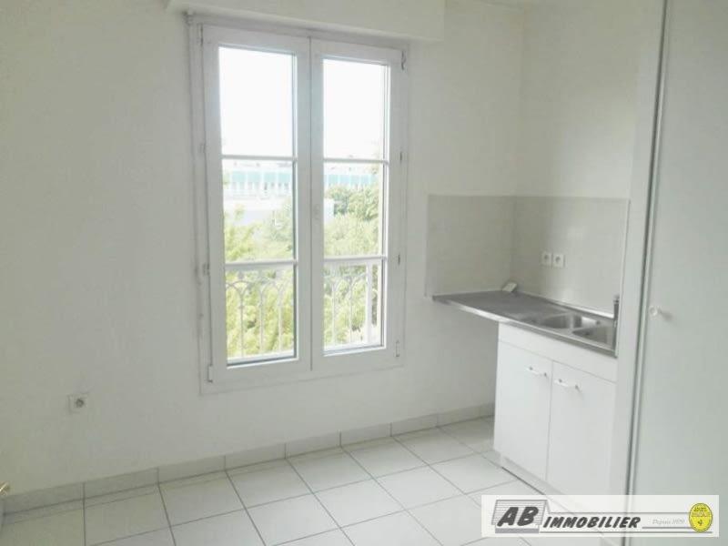 Rental apartment Poissy 645€ CC - Picture 4