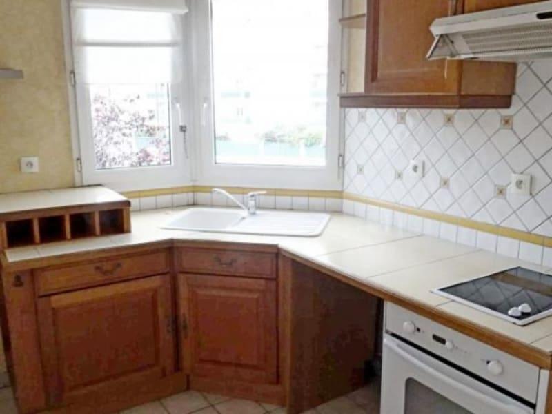Rental apartment Poissy 820€ CC - Picture 4