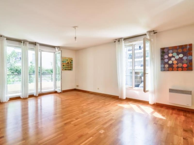 Vente appartement La plaine st denis 405000€ - Photo 1