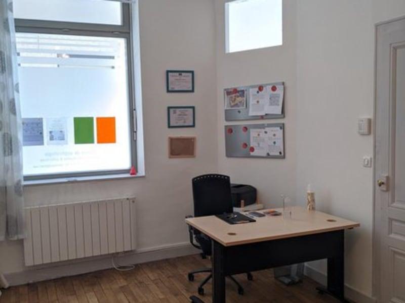 Vermietung büro Lyon 4ème 350€ HC - Fotografie 1