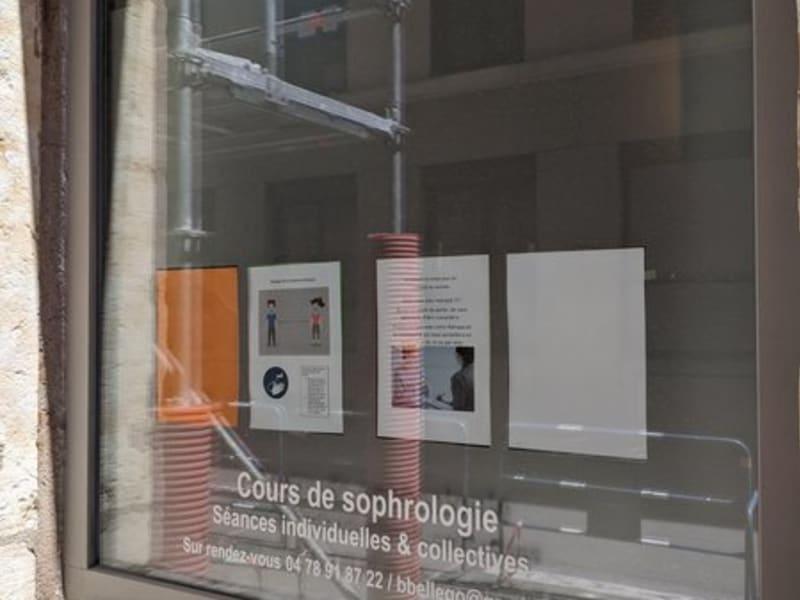 Vermietung büro Lyon 4ème 350€ HC - Fotografie 7