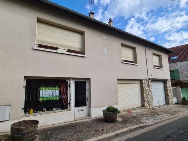 Sale house / villa Maule 472500€ - Picture 1