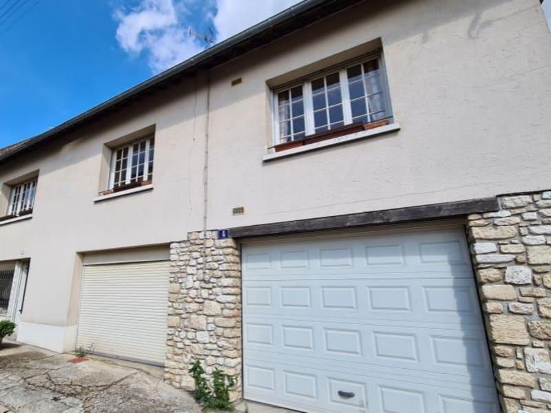 Sale house / villa Maule 472500€ - Picture 3