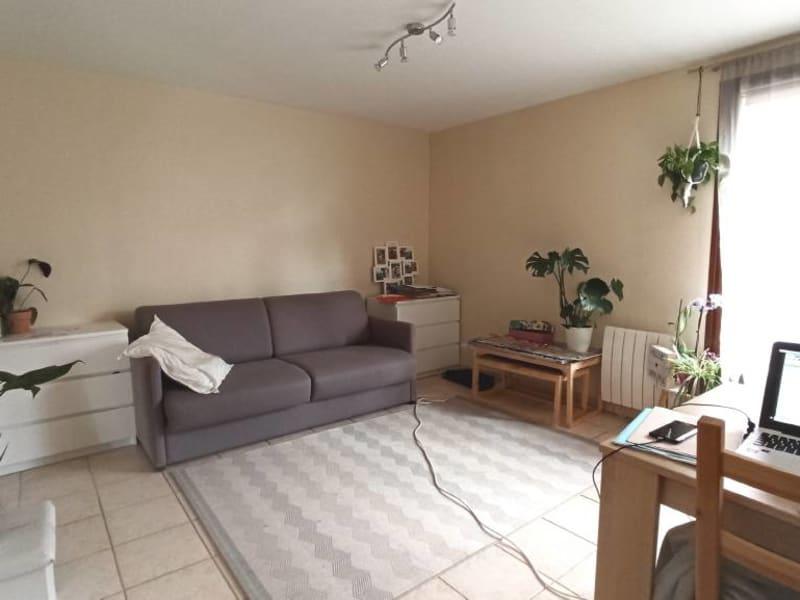 Rental apartment Egly 630€ CC - Picture 1