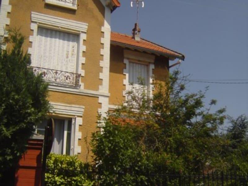 Sale house / villa Livry gargan 430000€ - Picture 1